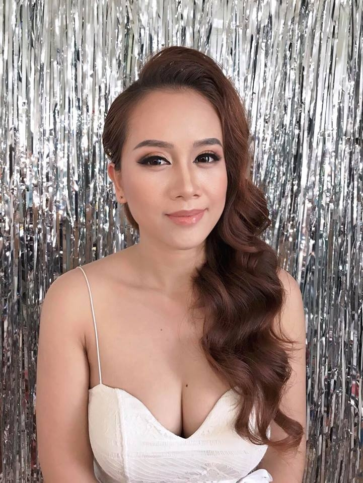 Hà Trần Make Up