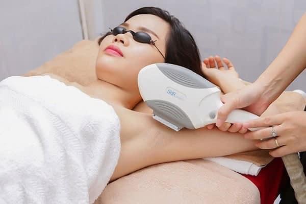 Hà Thành Beauty Spa