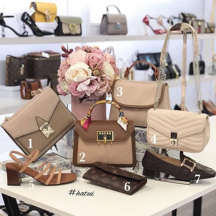 Hà túi Thanh Hóa còn là nơi cập nhật nhanh nhất các mẫu túi mới trên thị trường