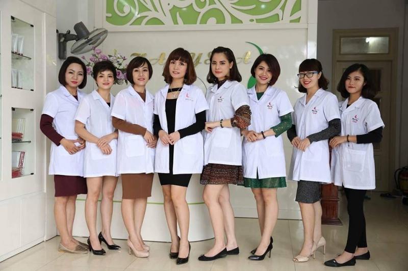 Hà Vy Beauty & Academy