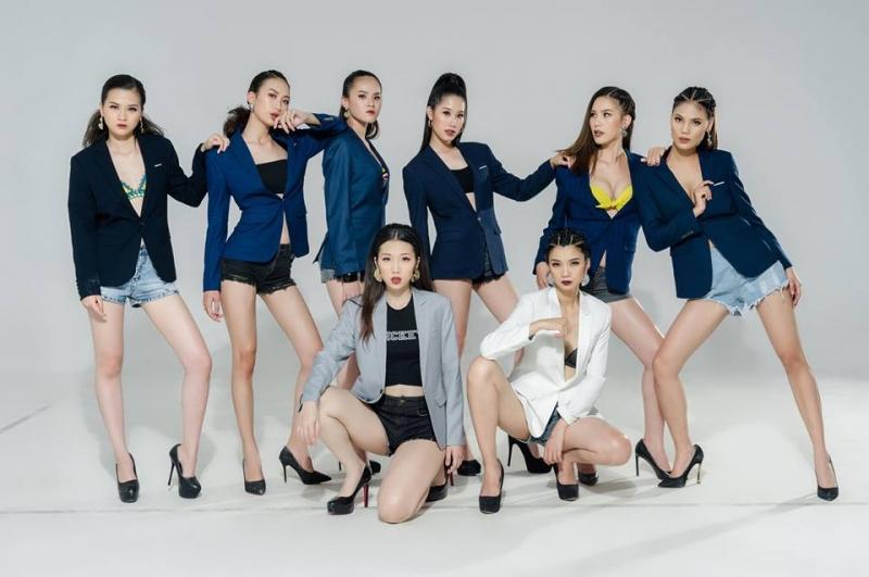 Ha Vy Modeling Management