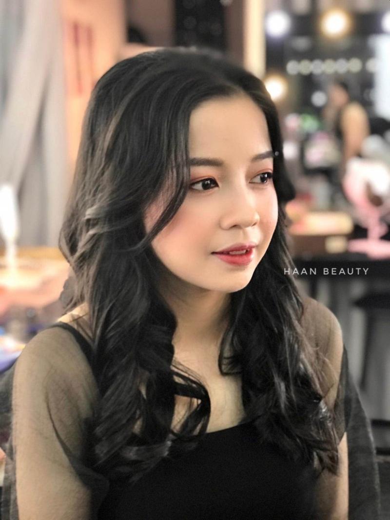 Haan Beauty - Makeup & Spa