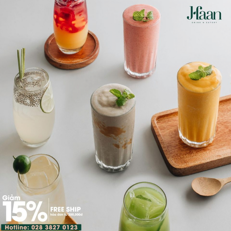 Haan - Drink & Eatery