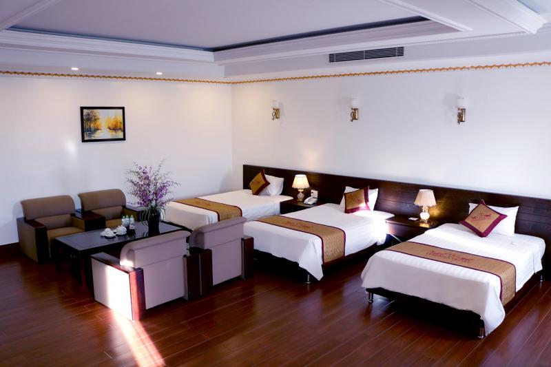Habana hotel Thai Nguyen