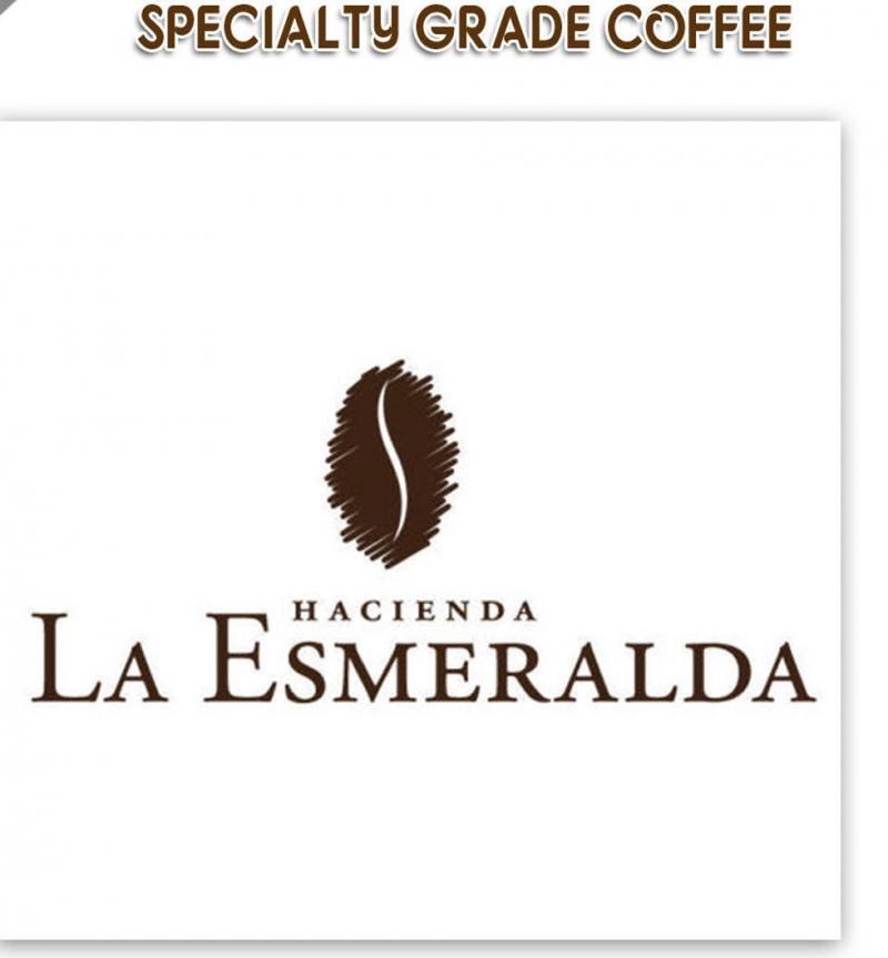 Hacienda La Esmeralda từ Panama