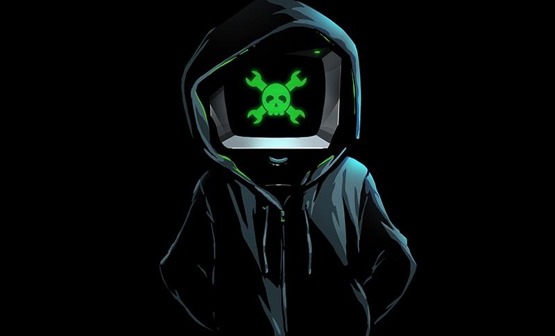 Logo của Hackaday