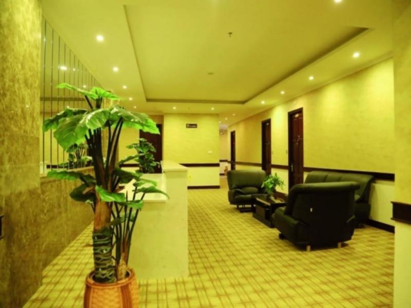 Hai Bà Trưng Hotel and Spa