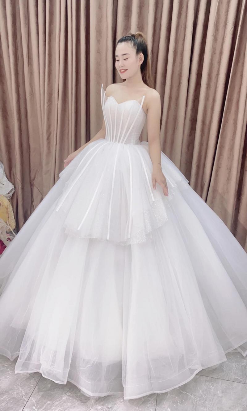Hai Duong Wedding House