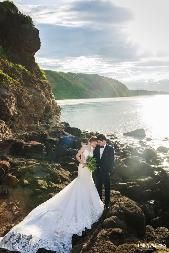 Hai Ha Wedding
