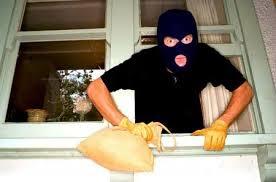 Top 10 tên trộm ngớ ngẩn nhất thế giới.