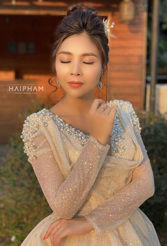 Hải Phạm MakeUp & Wedding Store