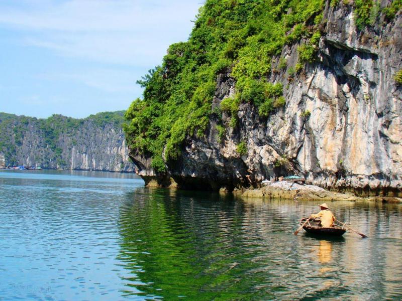 Vịnh Lan Hạ - Hải Phòng