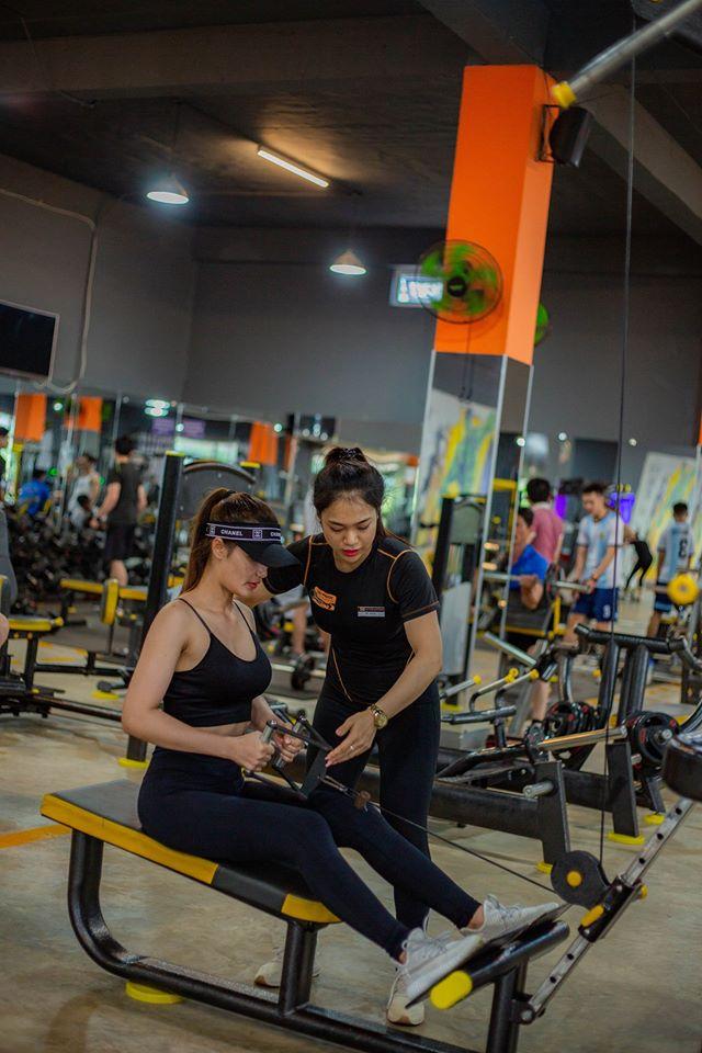 Hải Phước Gym Center