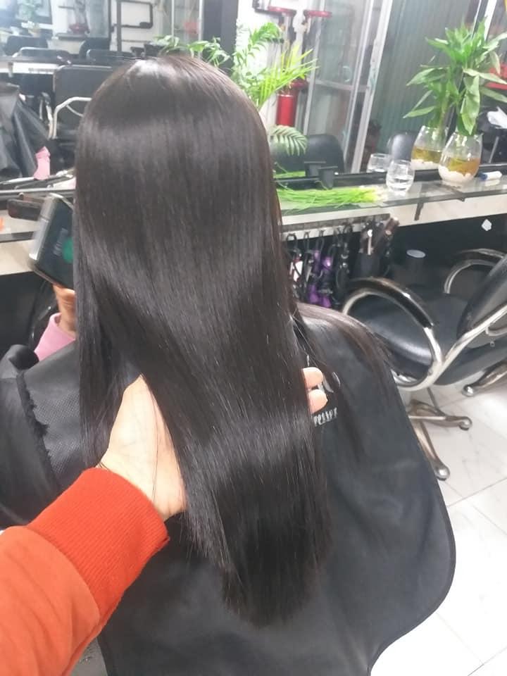 Hair Salon Lưu