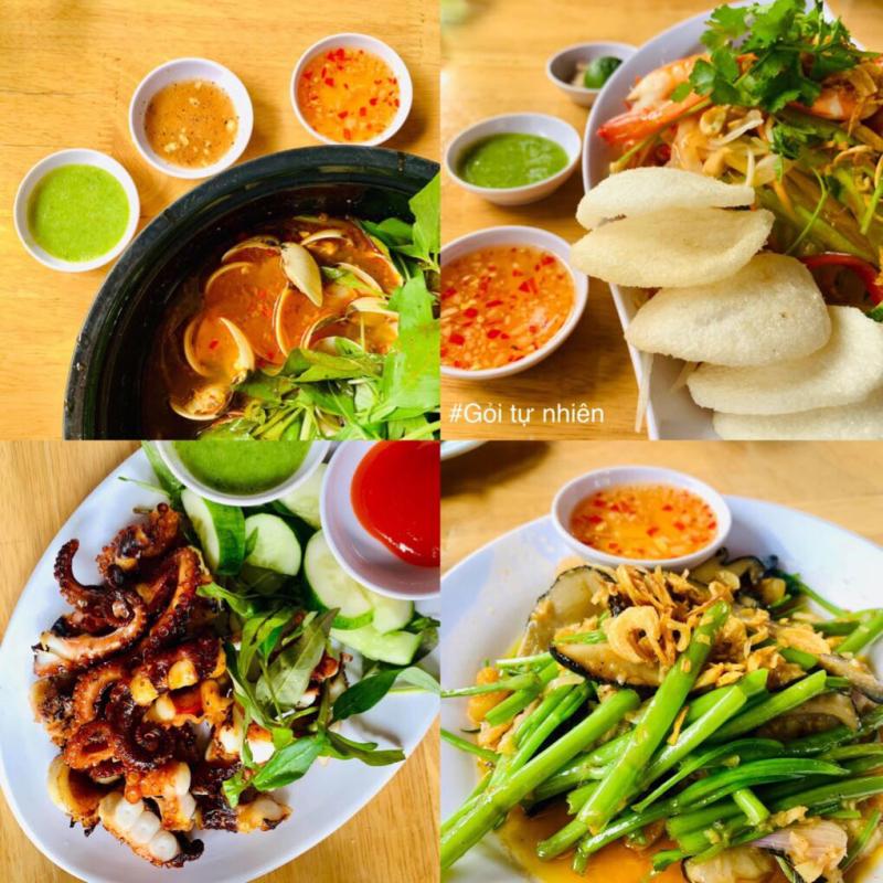 Top 10 địa điểm ăn uống  siêu chất lượng chỉ với 50k khi đi du lịch Vũng Tàu