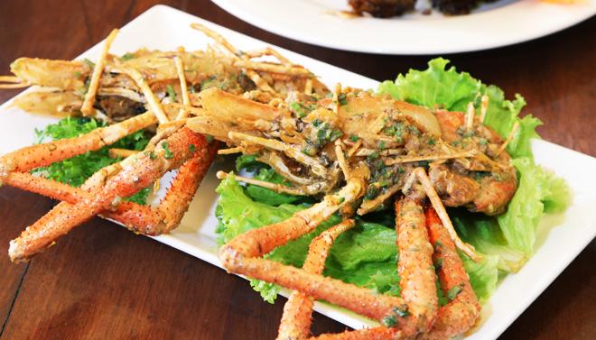 Hải Sản Biển Đông - Nguyễn Tất Thành