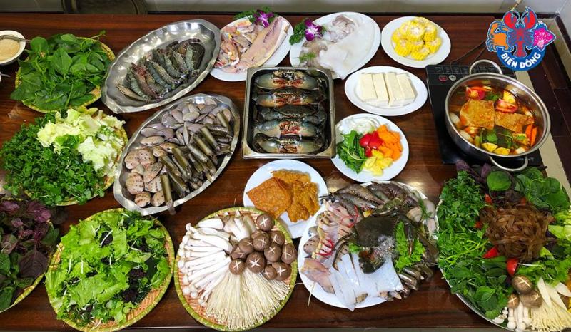 Top 11 nhà hàng chất lượng khu vực Quận Thanh Xuân - Hà Nội