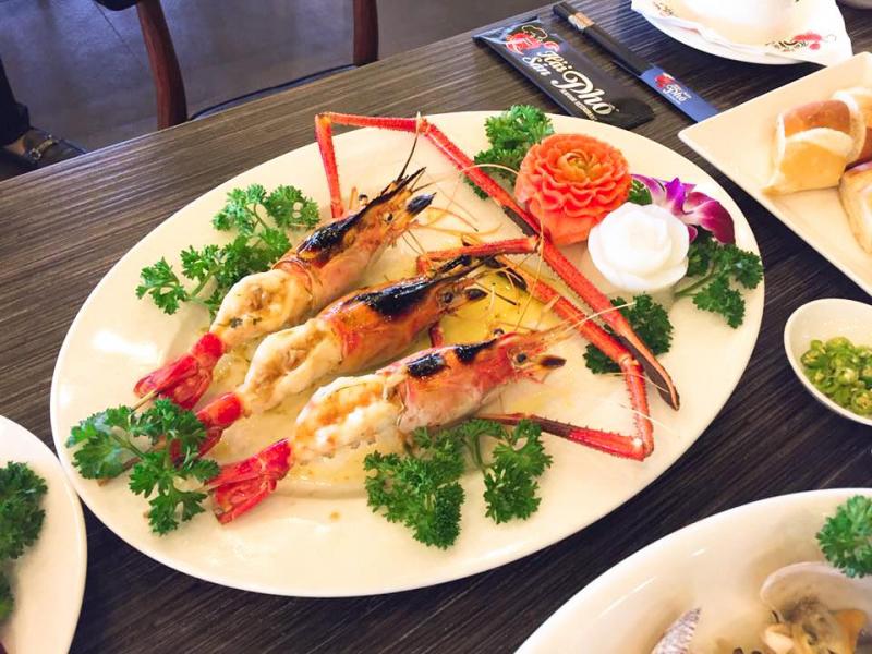 Top 8 nhà hàng hải sản ngon nổi tiếng quận Cầu Giấy, Hà Nội