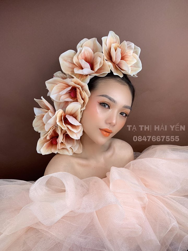 Hải Yến Make Up