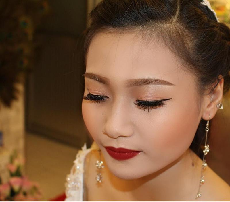 Hải Yến Makeup