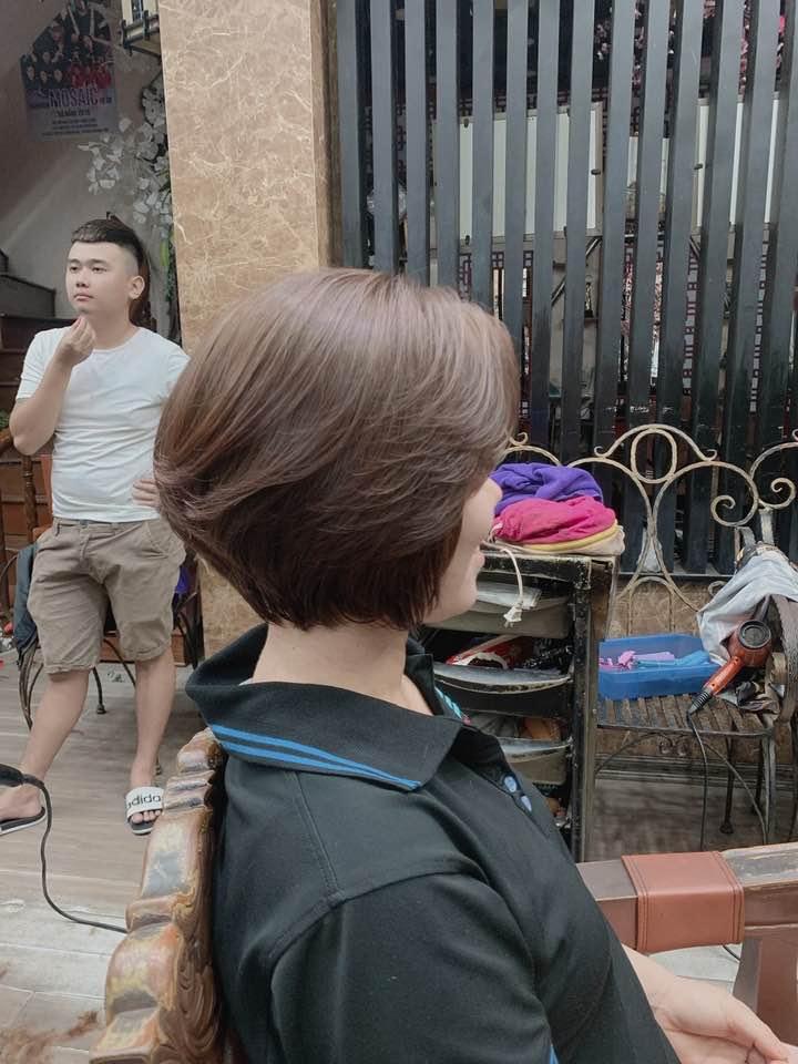 Hair & Spa Hưng Samurai