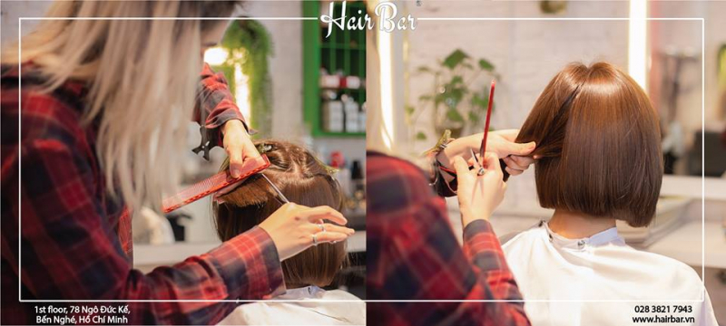 Hair Bar Viet Nam