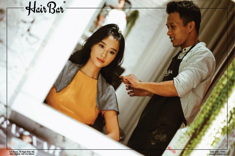Hair Bar Vietnam