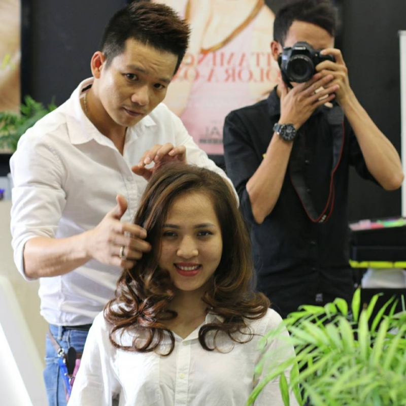 Hair Beauty Salon Vinh