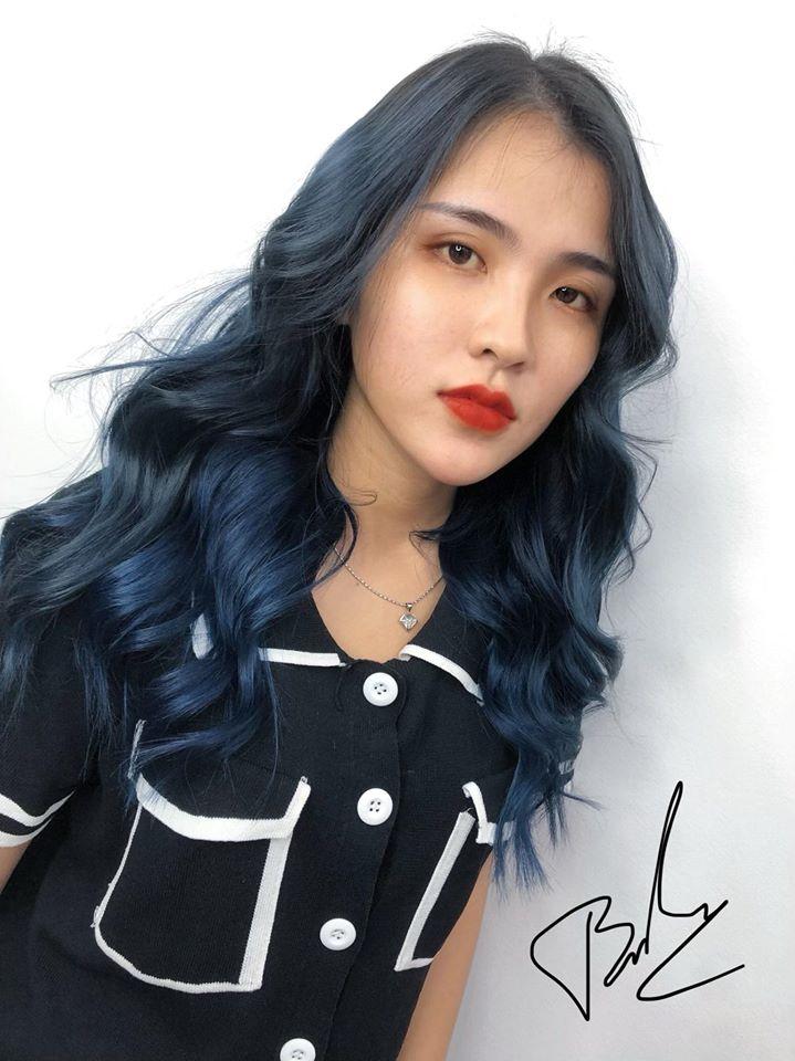 Hair Bình CoLors