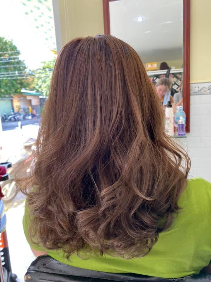 Hair Bon
