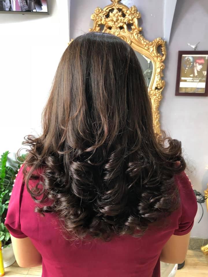 Hair Cường Victory