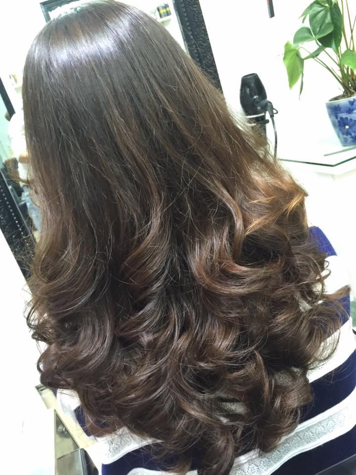 Hair Híp Salon