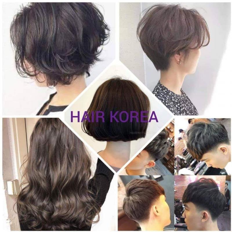 Hair Korea Đà Nẵng