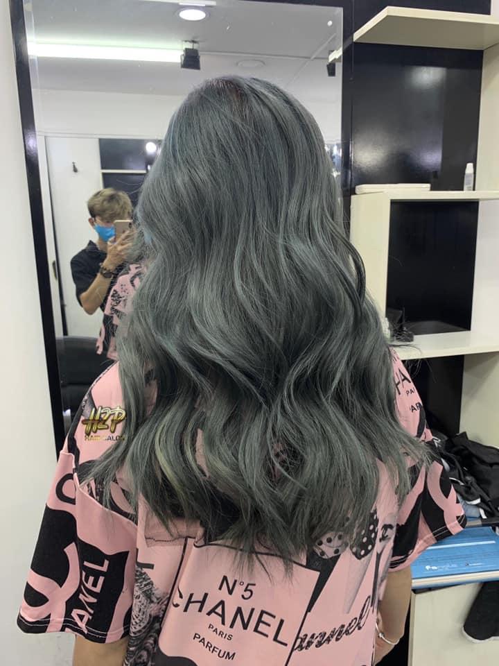 Hair Minh Tuấn