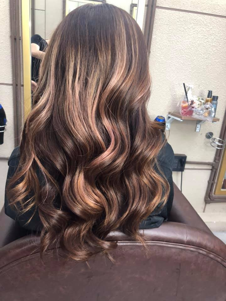 Hair Nguyễn Tùng