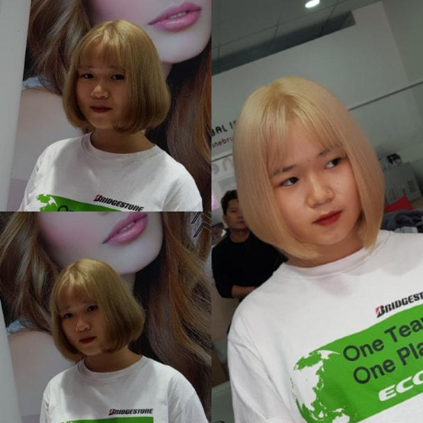 Hair Salon 9