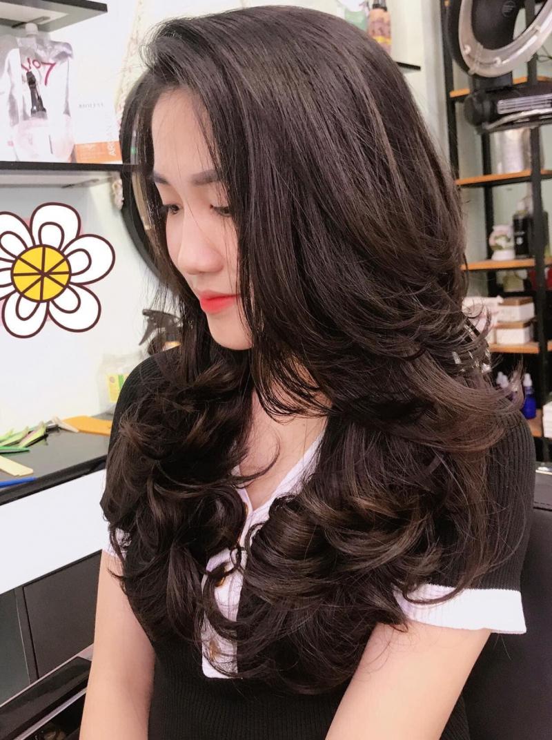 Hair Salon A. Hưng