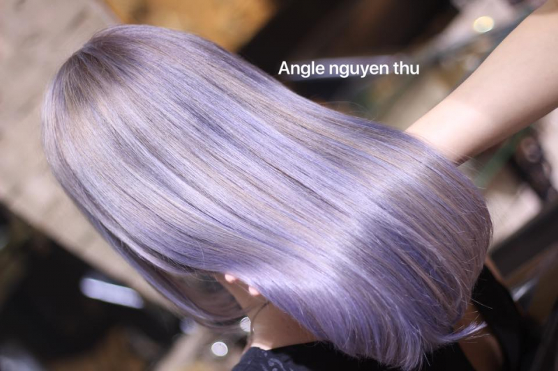 Hair Salon & Spa Angel Nguyen Thu
