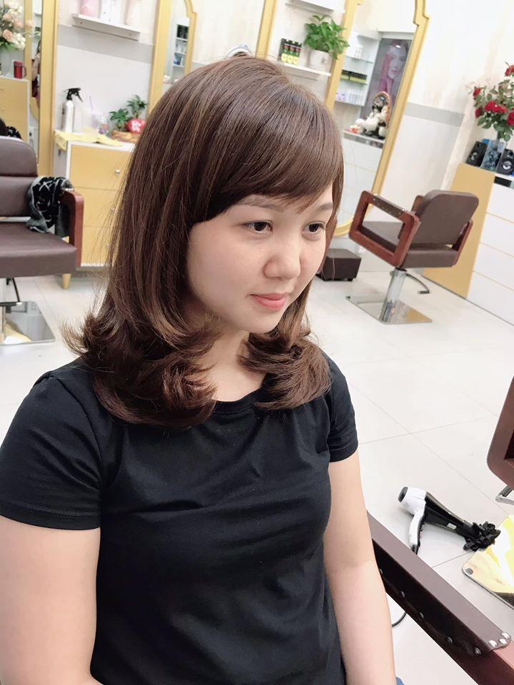 Hair Salon Anh Đức