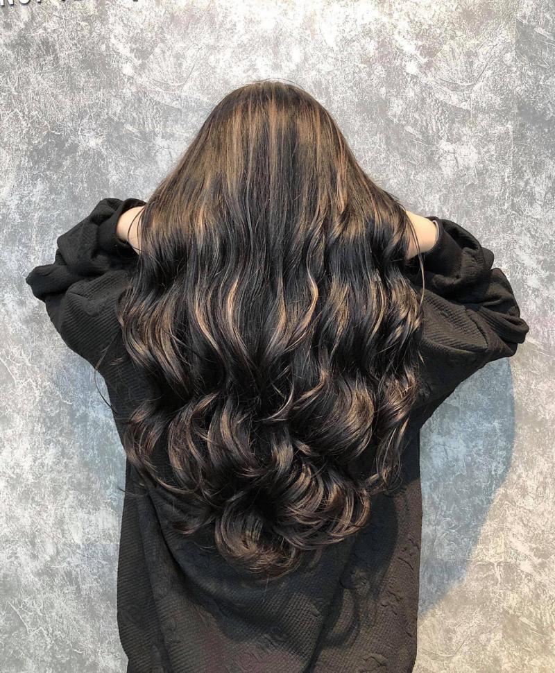 Hair Salon Anh Dũng