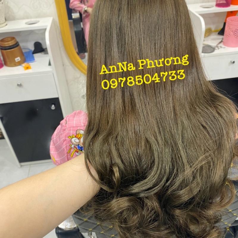 Hair SaLon AnNa Phương