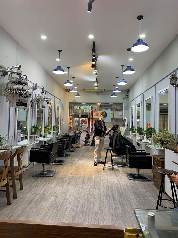 Hair Salon AVY