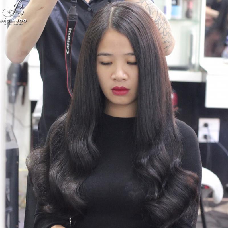 Hair Salon Bắc HuGo