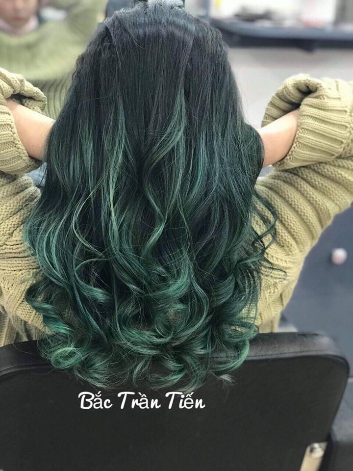 Hair Salon Bắc Trần Tiến