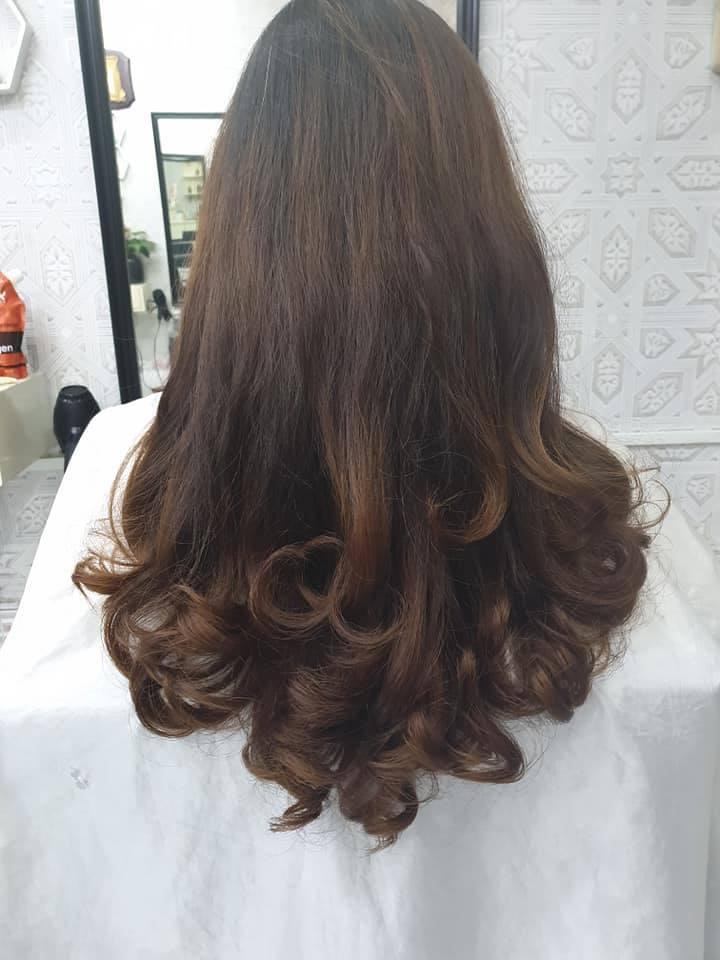 Hair Salon Băng Tâm
