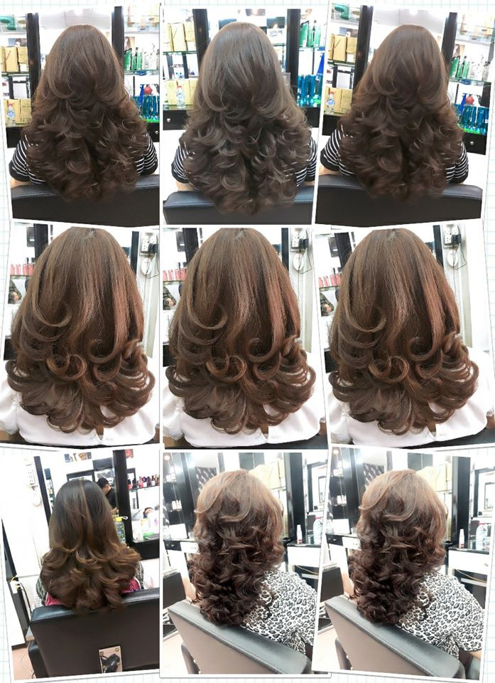 Hair Salon Bảo Long