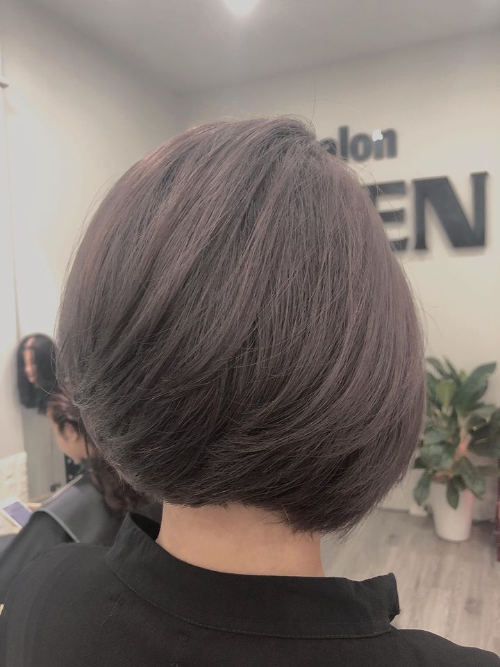 HAIR SALON BEN
