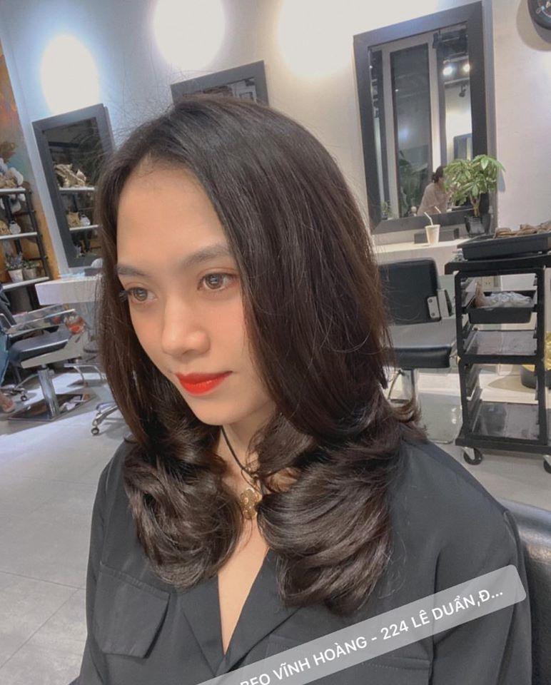 Hair Salon Beo Vĩnh Hoàng,