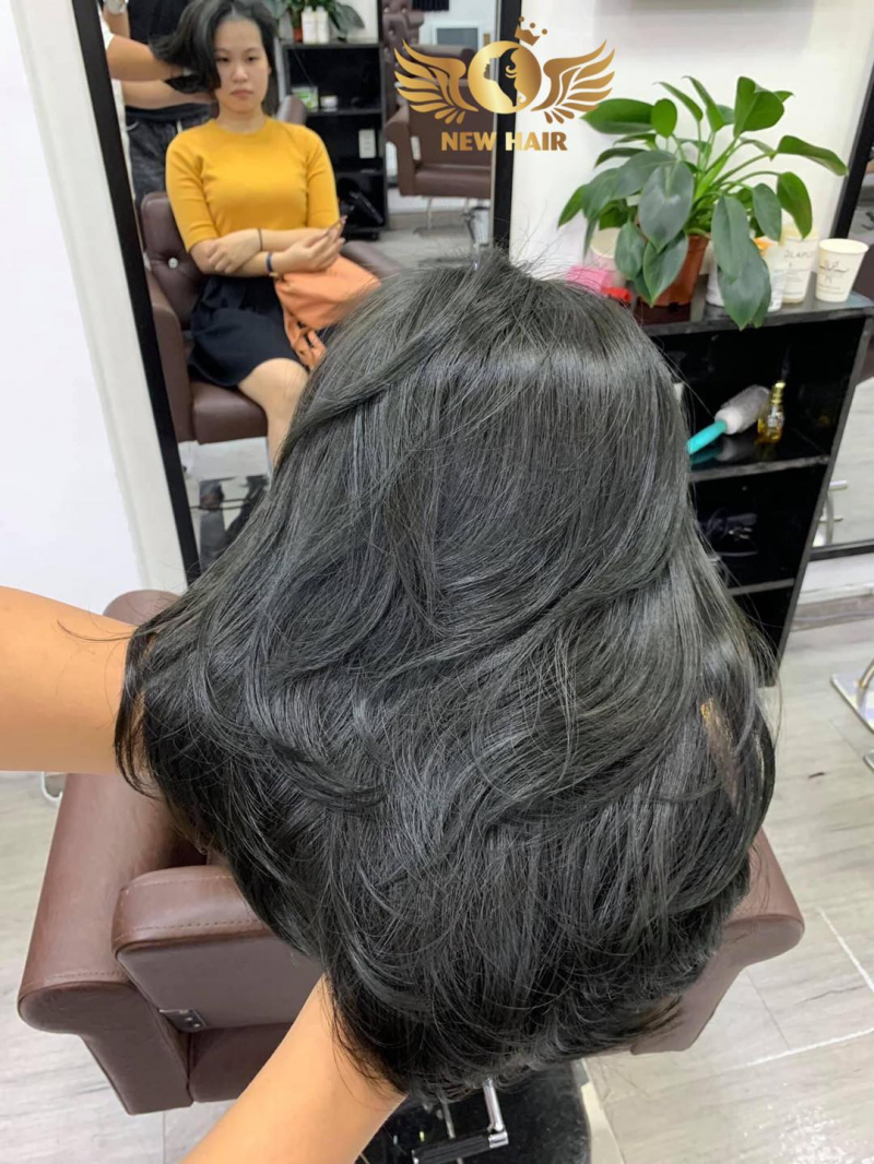 Hair Salon Bi Pro