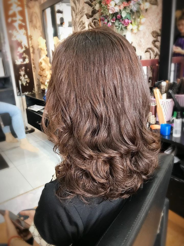 Hair Salon Bờm